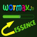 Wormax.io Essence