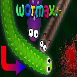 ultimate game wormax.io