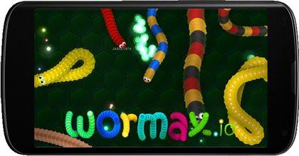 wormax.io mod apk