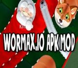 Being The Biggest Worm With Wormax.io Apk Mod