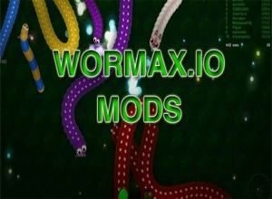 Photo of Playing With Wormax.io Mod Extension