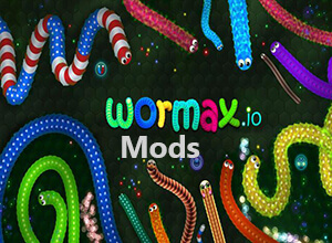 wormax.io mods chrome
