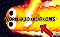 Wormax.io Cheat Codes