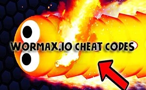 wormax.io cheat codes