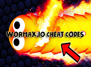 Photo of Wormax.io Cheat Codes