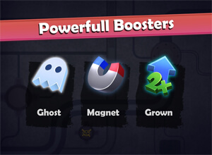 Photo of General Description Of Wormax.io Boosters