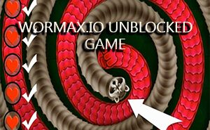 wormax.io unblocked game