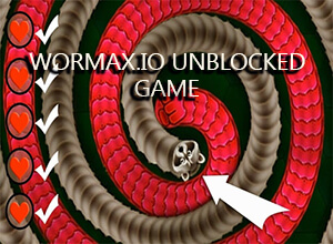 Photo of How To Play Wormax.io Unblocked Game