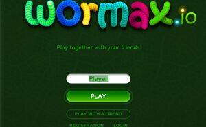 wormax.io login