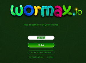 wormax.io login