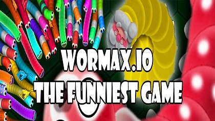 wormaxio game