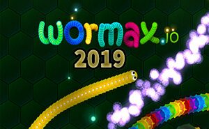 wormax.io game 2019