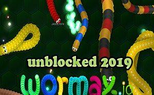 wormax.io unblocked 2019