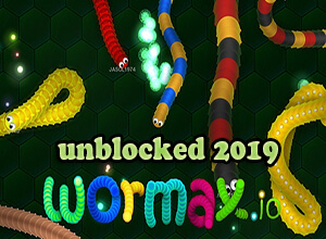 Photo of Wormax.io Unblocked 2019