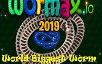 Wormaxio Game 2019