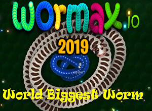 Photo of Wormaxio Game 2019